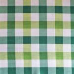 kostka zelená